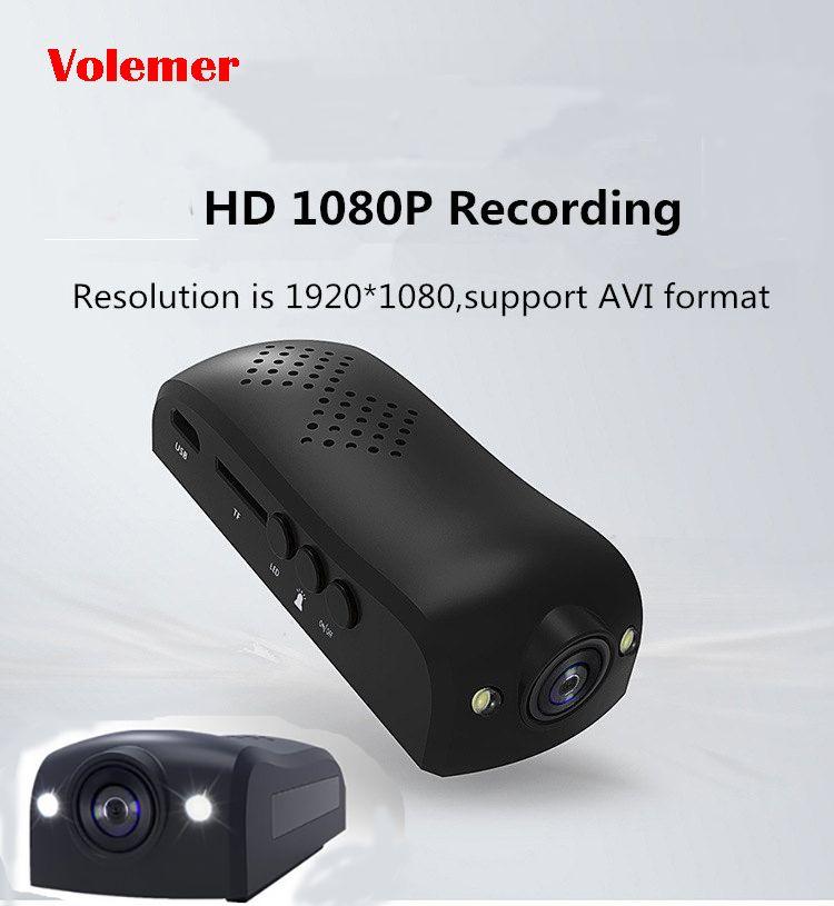 IDVA10S Mini Camera Full HD 1080P Mini Camcorder with USB Clip Mini DV DVR Video Recorder Pen Micro Camara pk IDV007 IDV009 SQ11