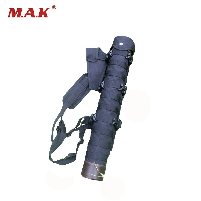 High Quality Nylon Tactical Arrow Quiver in Black/Mud/Camo Color for Bow Archery Hunting Shooting