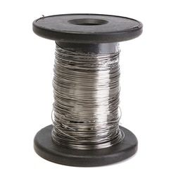 THGS 30M 304 Stainless Steel Wire Roll Single Bright Hard Wire Cable