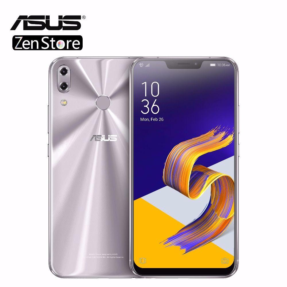 ASUS ZenFone 5Z ZS620KL 6.2