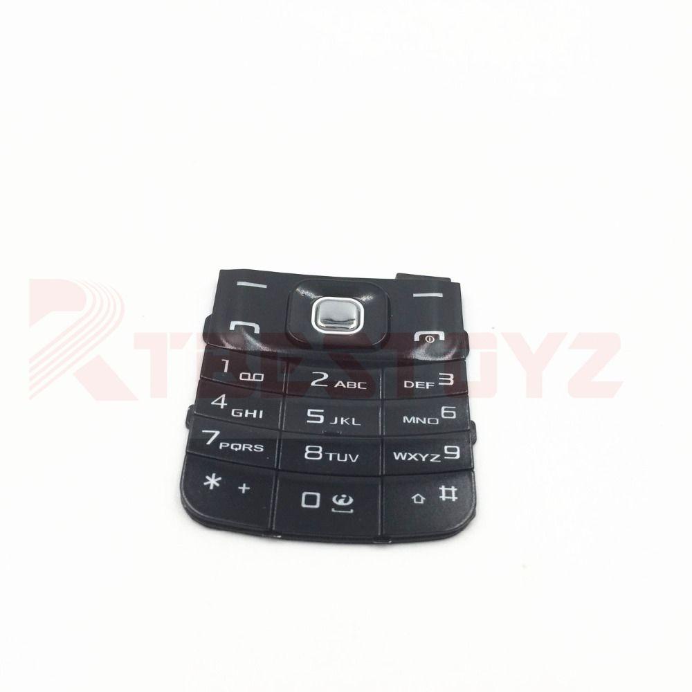 RTBESTOYZ For Nokia 8600 Keypad Replacement For Nokia 8600 English Keypad Free Shipping