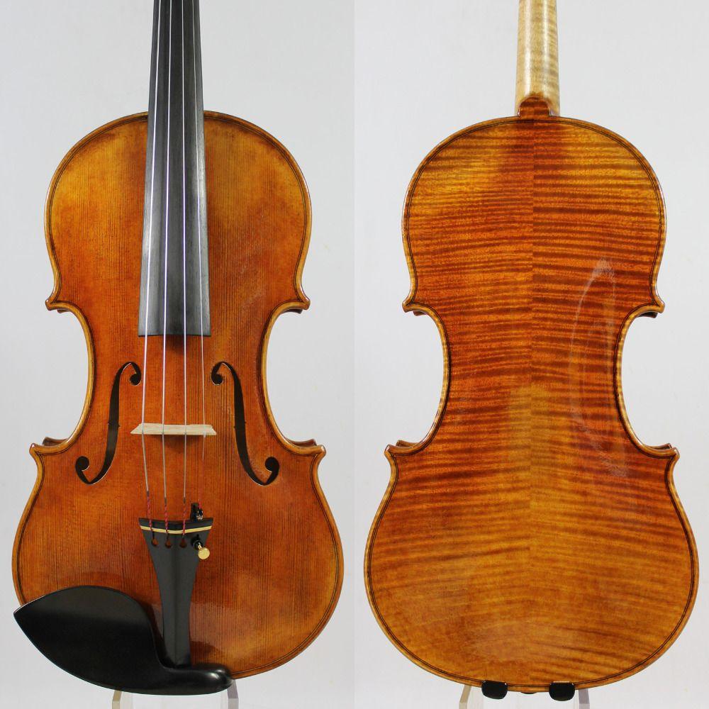 Guarnieri Ole Bull' 1744 Violin Copy .