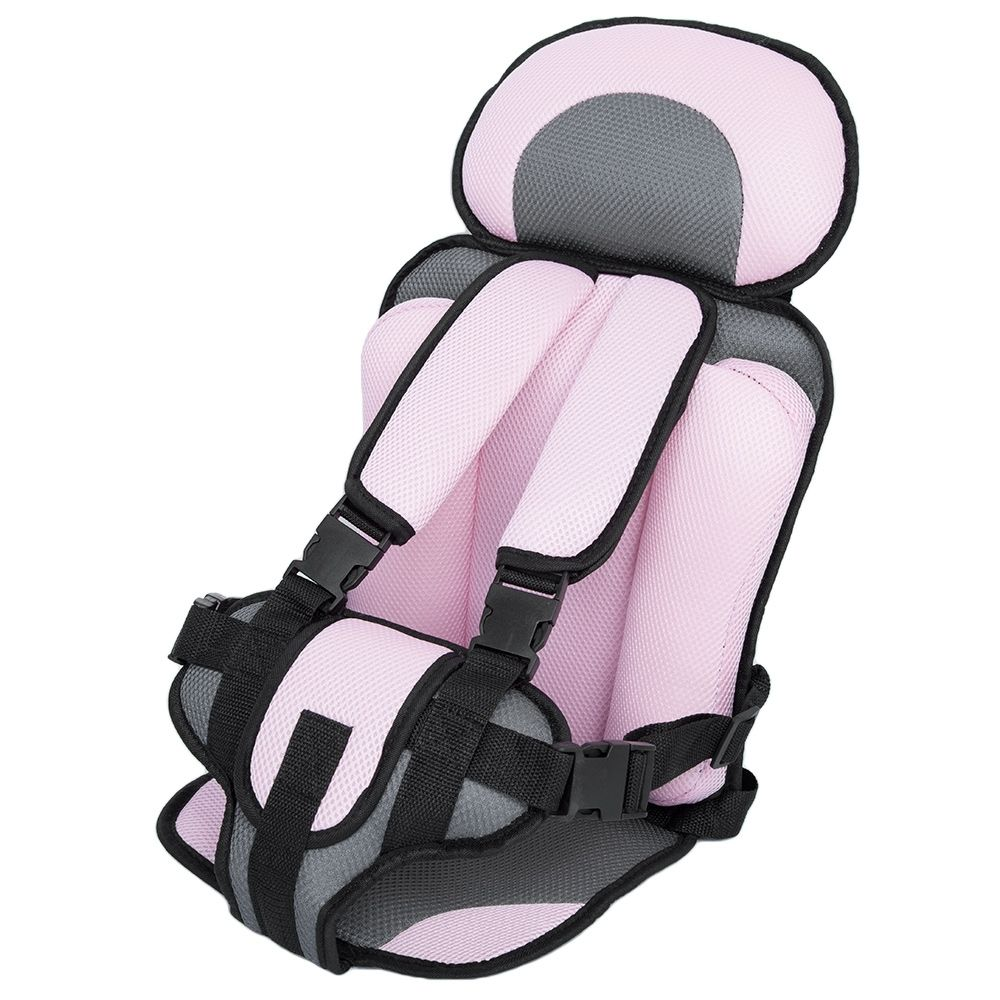 Baby Car Seat Infant Safe Seat Portable Baby Safety Seats Children's Chairs Updated <font><b>Version</b></font> Thickening Sponge Kids Car Seat