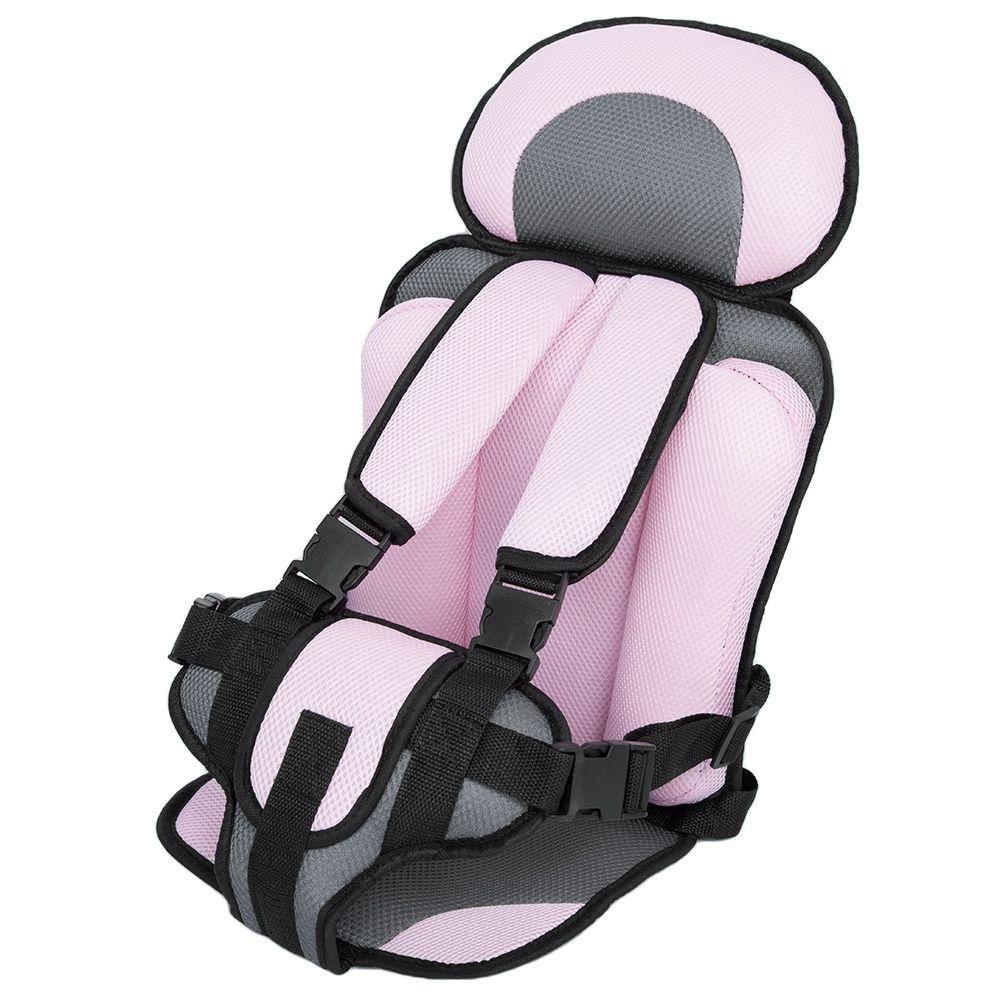 Babyschale Sicheren Sitz Tragbare Baby Sicherheit Sitze kinder Stühle Aktualisierte Version Verdickung Schwamm Kinder Autositz