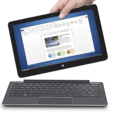 For Dell Venue 11 Pro 5130 7130 7140 keyboard Original Docking Keyboard for 10.8 inch Dell Venue 11 Pro Tablet PC