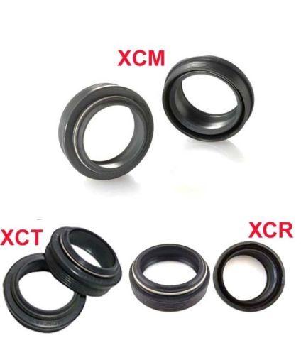 1 pcs Suspension vélo SR Suntour XCT XCR XCM EPICON/RAIDON joint anti-poussière joint d'huile pièces de fourche vélo accessoires pour SR suntour