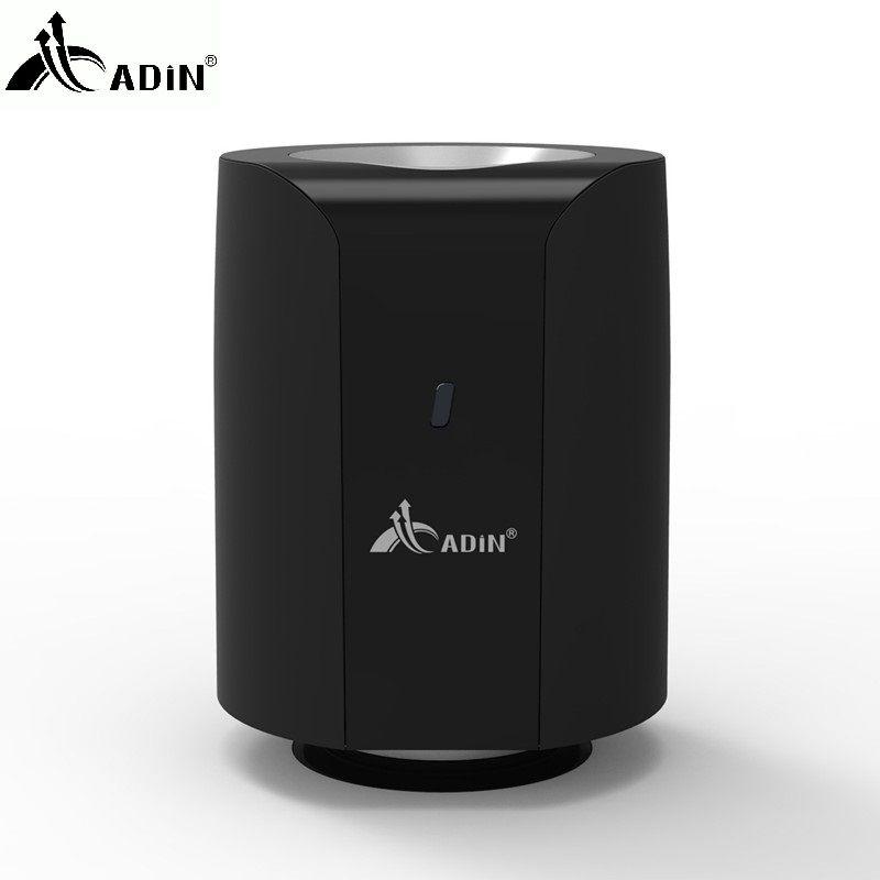 ADIN 15 w 4.0 Bluetooth Haut-parleurs Vibrants Appel Mains Libres AUX Hifi Haut-Parleur Pour Téléphones Ordinateurs MP3 MP4 Joueurs Voitures