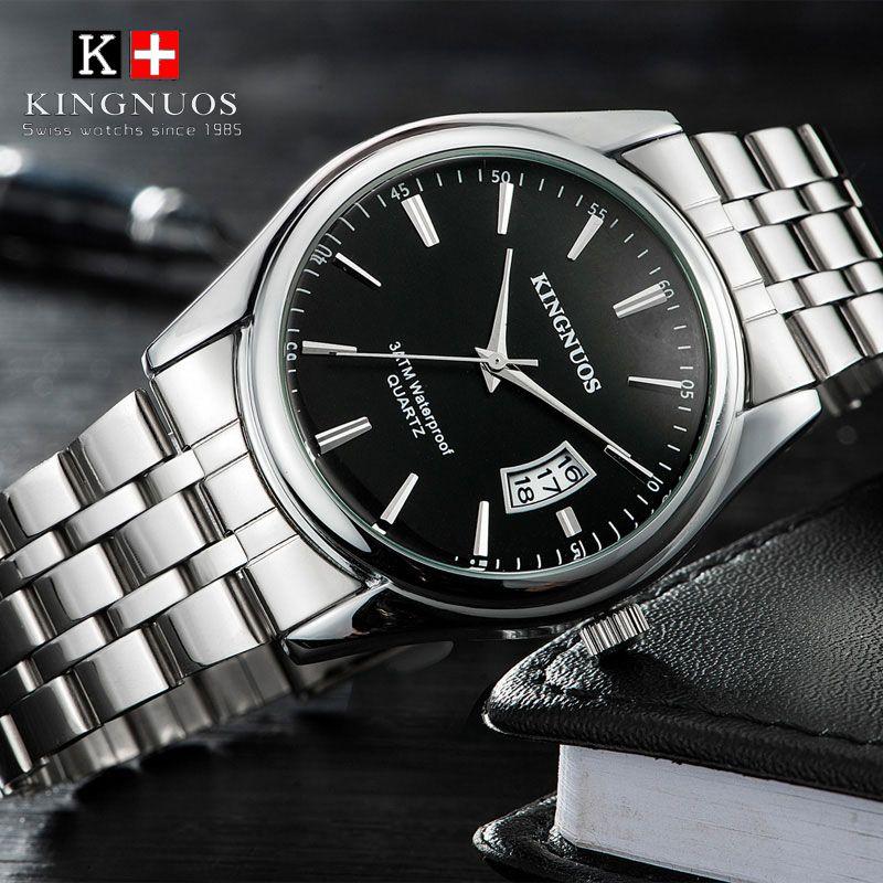 2019 Top Brand Luxury Men's Watch 30m Waterproof Date Clock Male Sports Watches Men Quartz Casual Wrist Watch Relogio Masculino