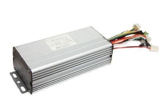 750 Watt 48 V DC 15 MOFSET brushless motor drehzahlregler, bldc-motor controller/Ebike/e-scooter/EV drehzahlregler