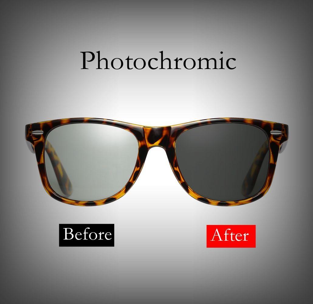 2018 New Photochromic Polarized Driver Fisher Sunglasses Men's Sunglasses for Driving Fishing UV400 Sun Glasses for Men BC2140