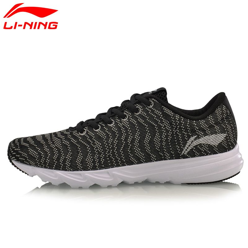 Li Ning herren 2017 EXPLOSION Licht Laufschuhe Atmungsaktive Textil Turnschuhe Comfort Futter Sportschuhe ARBM115 XYP470