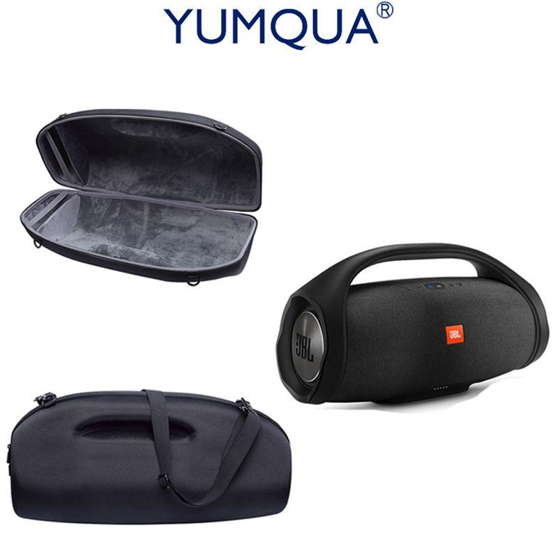 Schutzkasten Für JBL BOOMBOX Beweglicher Drahtloser Bluetooth Lautsprecher Aufbewahrungstasche Tasche für jbl boombox Reise Trage EVA Fall