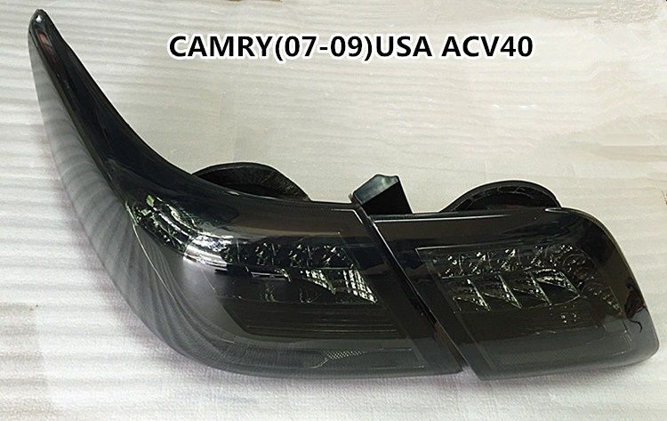 Osmrk rear light, tail lamp inner for Toyota CAMRY 2007-2009 ACV40 ASV40 USA 2 pcs,free shipping