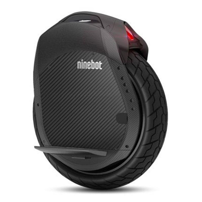 Original Ninebot Eine Z10 Z6 Selbst Balancing Elektro Roller 45 km/std EUC Unterstützung Bluetooth APP Faltbare Einrad Motor Hoverboard