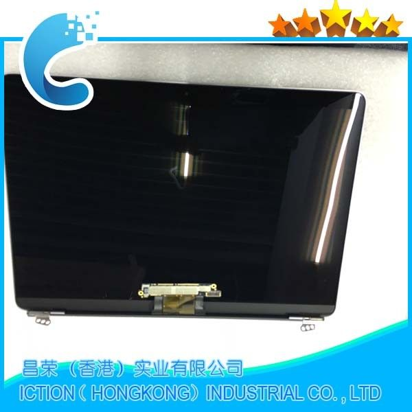 Original A1534 LCD Screen Display Assembly for macbook 12