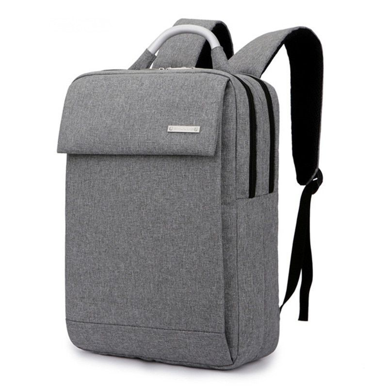 TUGUAN Fashion Men Waterproof Backpack Travel Casual Laptop Back Pack Schoolbag <font><b>Student</b></font> Computer Bags Bagpack for Boy Male