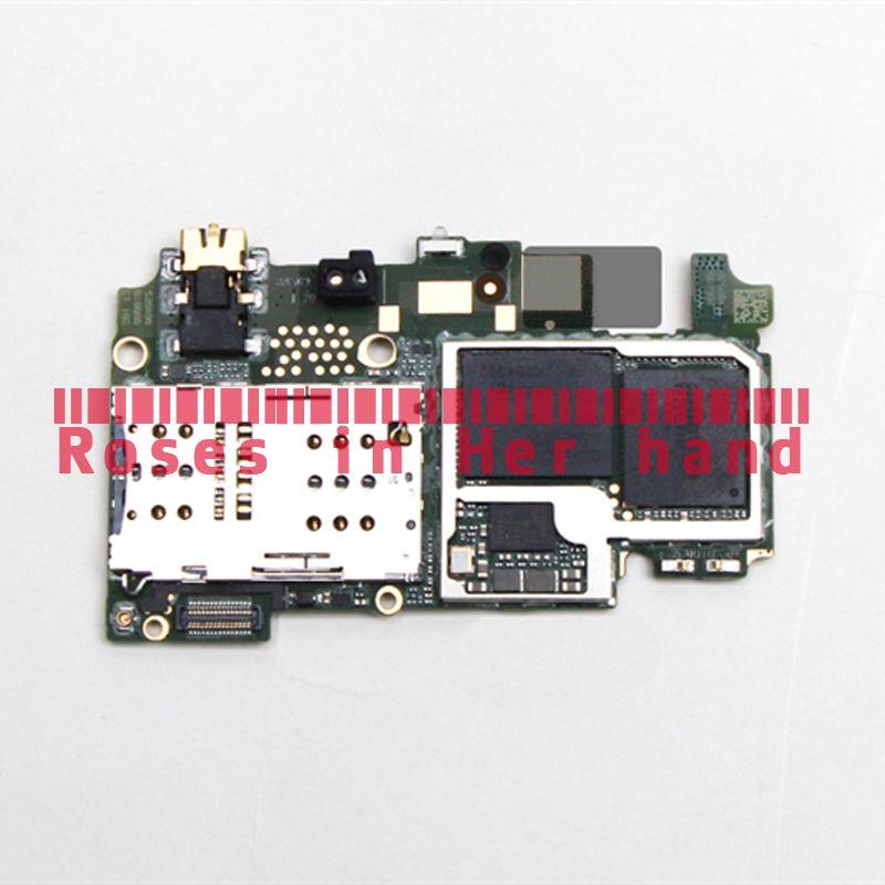 Full Working Original Unlocked For Xiaomi Redmi 3 Pro 16GB Motherboard Logic Mother Board MB Plate