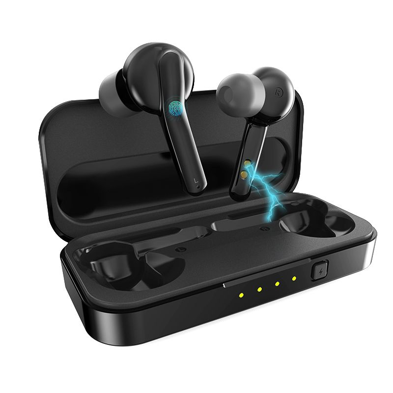 Mifa X3 TWS Wireless Earbuds 5.0 bluetooth headphones Headset Deep Ture Wireles Stereo Earphone with microphone handsfree call