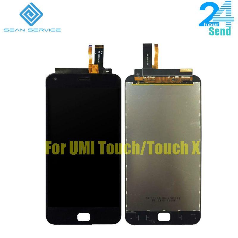 D'origine UMI Touch X ÉCRAN LCD et Numériseur À Écran Tactile UMI Touch 5.5 pouce 1920x1080 p LCD + outils en stock