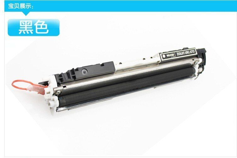 CE310A CE311A CE312A CE313A 126A Kompatible Farbtonerkartusche Für HP LaserJet Pro CP1025 M275 100 Farbe MFP M175a M175nw