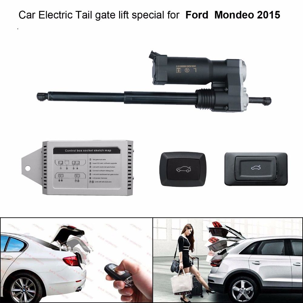 Car Electric Tail gate lift special for Ford Mondeo 2015 Easily for You to Control Trunk