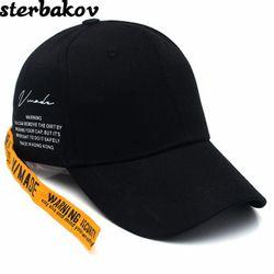 GD Cincin Panjang Sabuk Katun Topi Baseball Hip Hop Fashion pria KPOP BTS Peaceminusone Tulang Musim Panas Topi wanita snapback topi