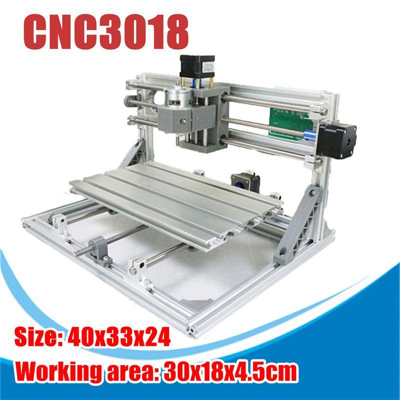 15000mw 3 Axises CNC3018 GRBL Control DIY Mini CNC Router Laser Maschine Pcb Pvc Fräsen Holz Router Holz Router laser Gravur