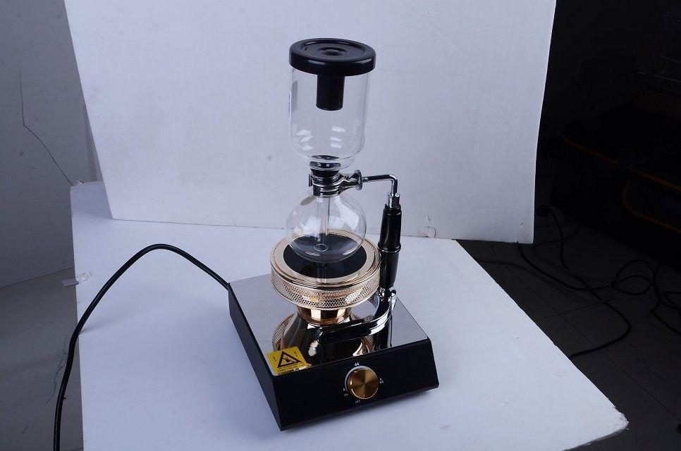 Halogen strahlheizung/siphon kaffeemaschine heizung/Siphon kaffeemaschine werkzeug/Vakuum kaffeekanne strahlheizung mit hohe qualität