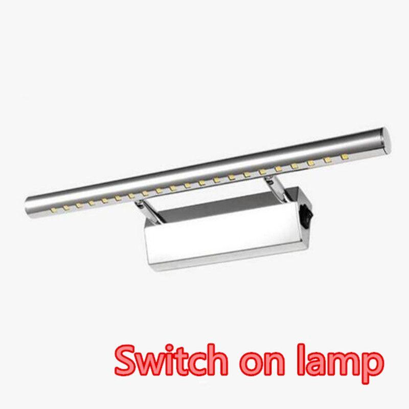 Современные настенные светильники -лампады,5W Сид 40 см с выключателем.