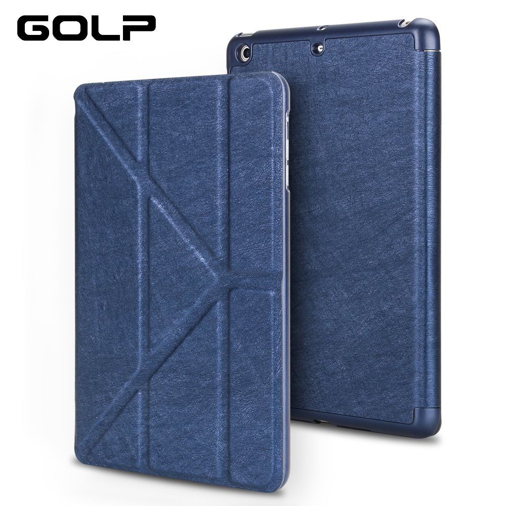 For ipad Mini Case, PU Leather Flip case for ipad Mini 1 2 3 Coque Cover ,Smart Stand for ipad mini 2