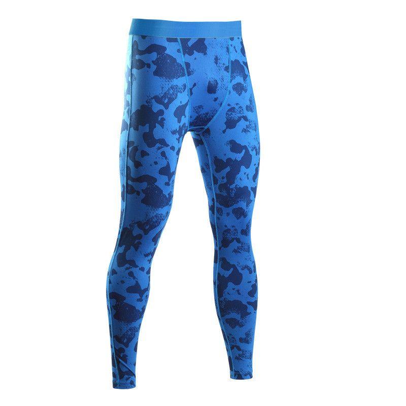 Новая мода Для мужчин камуфляж Брюки для девочек Бодибилдинг бегунов Фитнес для похудения Колготки для новорождённых Леггинсы для женщин д...