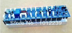 Hot sale Rakitan 1200 W Powerfull amplifier papan/mono amp papan (ont termasuk heatsink)