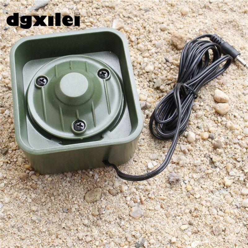35W 125dB Electronics Hunting Mp3 Bird Caller Sound Player Hunting Decoy Speaker