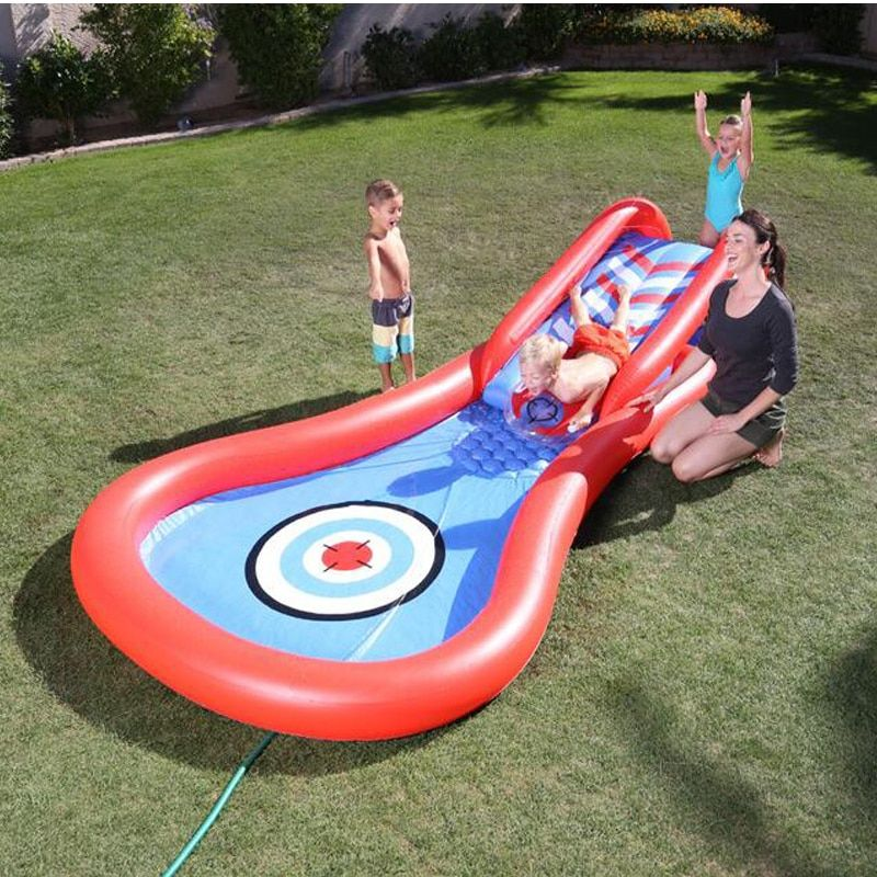 Baby Swimming pool Inflatable Play Pool Marine Ball Pool Thickening of Plastic Baby Swimming Water Pool Slide toy kids piscinas