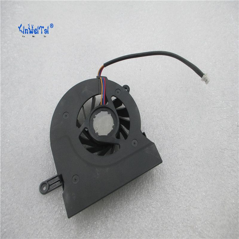 New UDQFZZR29C1N DC5V 0.27A Cooler Fan Replacement For Toshiba A200 A201 A202 A203 A204 A205 A210 A215 CPU Cooler Fan