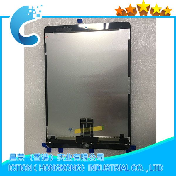 Original LCD Assembly For iPad Pro 10.5 A1709 A1701 LCD Assembly Screen Display Touch Panel Black EMC 3140 EMC 3141