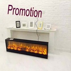 promotion 1500*400*220MM ( free shipping )  instert electric fireplace with remote control
