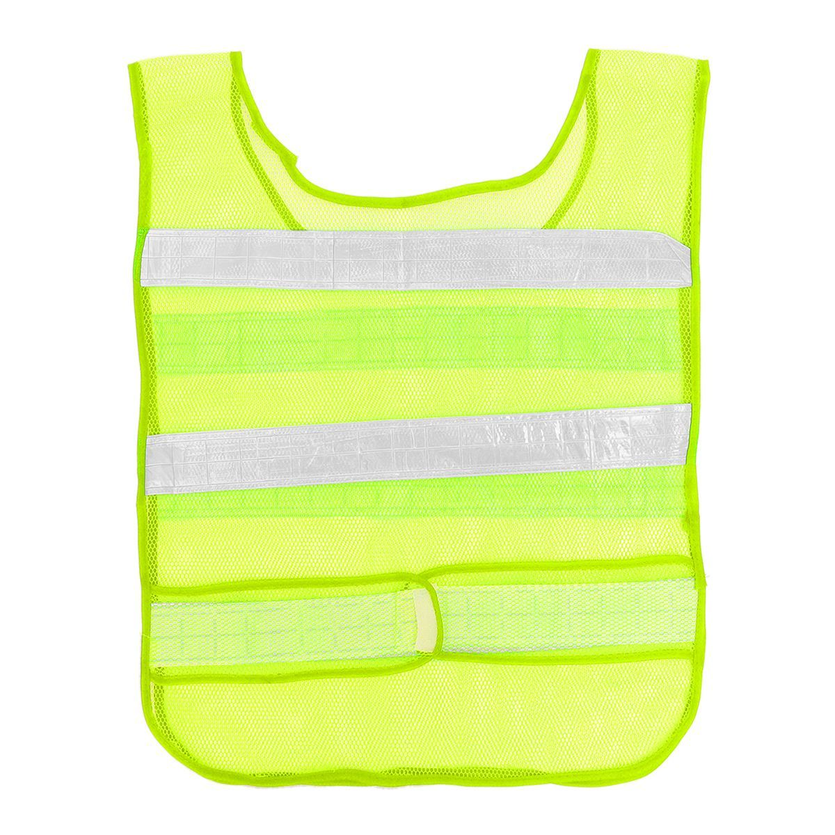 NEW Safurance Reflective Clothing Safety Vests Environmental Sanitation Coat Workplace Safety