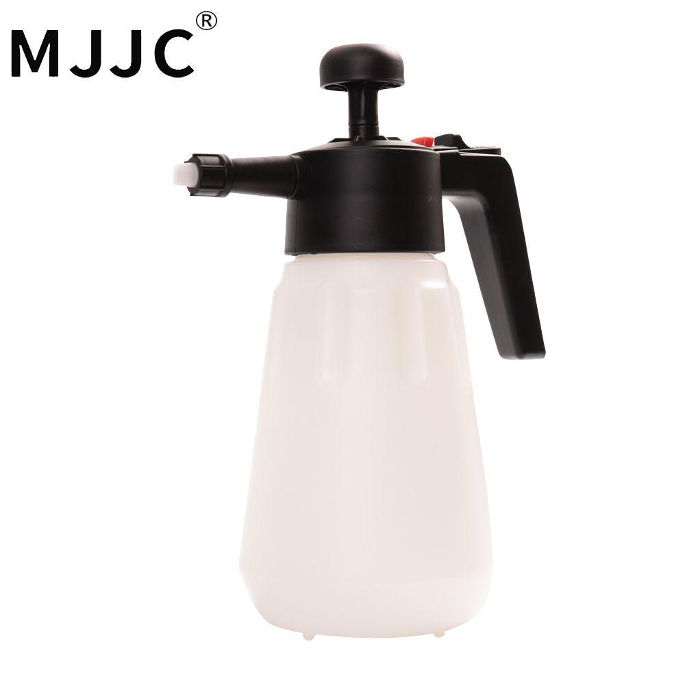 MJJC Brand Hand Pump Foampress Sprayer