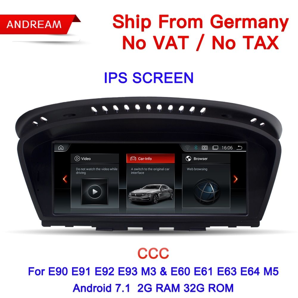 Germany Free Shipping 8.8