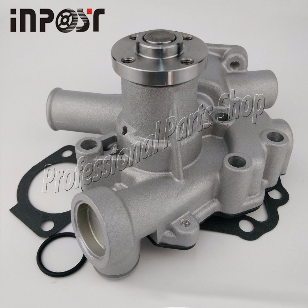 Water Pump for Yanmar Engine Parts YM486
