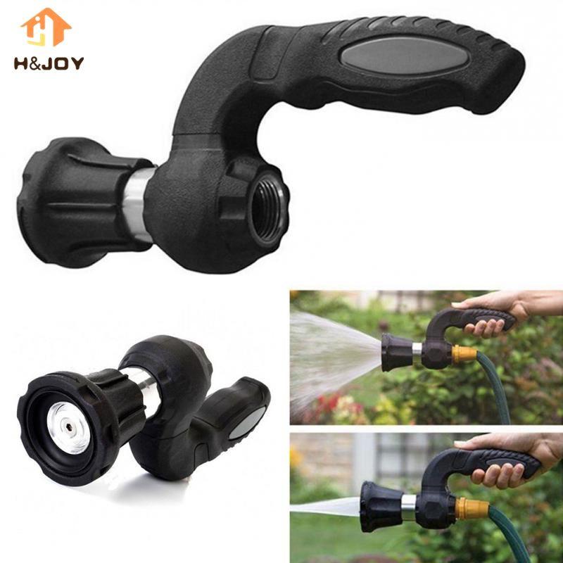 Puissant jardin pistolets à eau puissance Blaster tuyau buse pelouse maison voiture lavage jardin outils pulvérisateur lavage électrique jardin Spayer