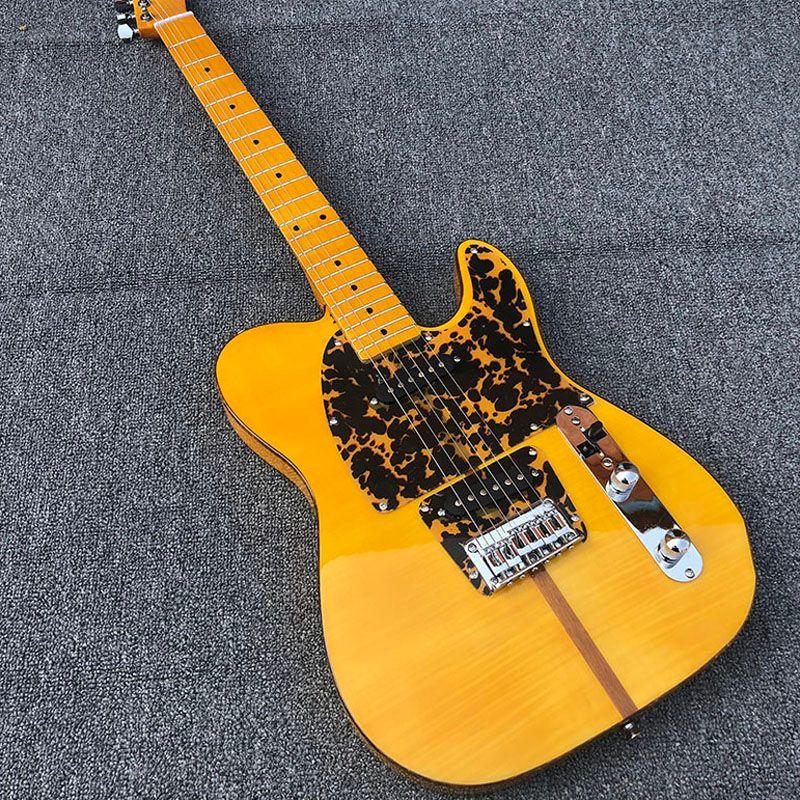 2019 Custom Shop Hohner Prinz Madcat Unterschrift Moridaira 45th anniversary Mad Katze TL E-gitarre