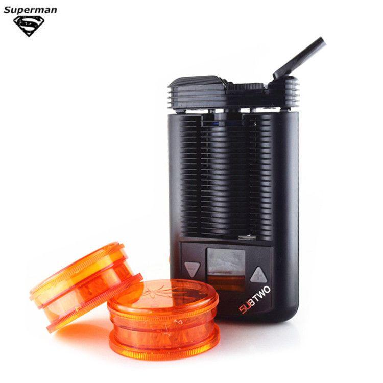 Mighty mod kit für trockene kraut Vaporizer Große Leistung Batteriebetriebene Temperatur einstellbar dampf kits elektronische zigarette