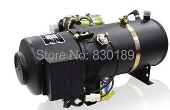 30 KW 24V water liquid parking heater Webasto type for gas and diesel bus of 40 seats. Webasto Yj- q30.