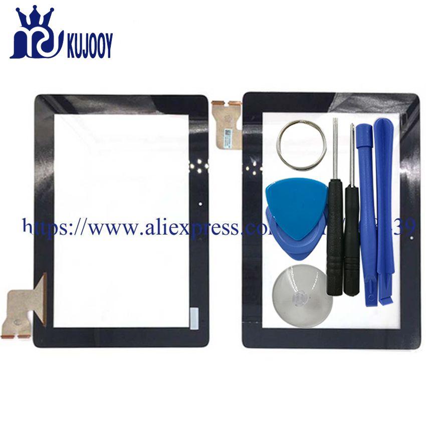 OEM Сенсорный экран планшета для Asus Memo Pad FHD 10 ME302 ME302C 5425n FPC-1 Rev.2 touch Сенсор Стекло объектив Панель с инструменты