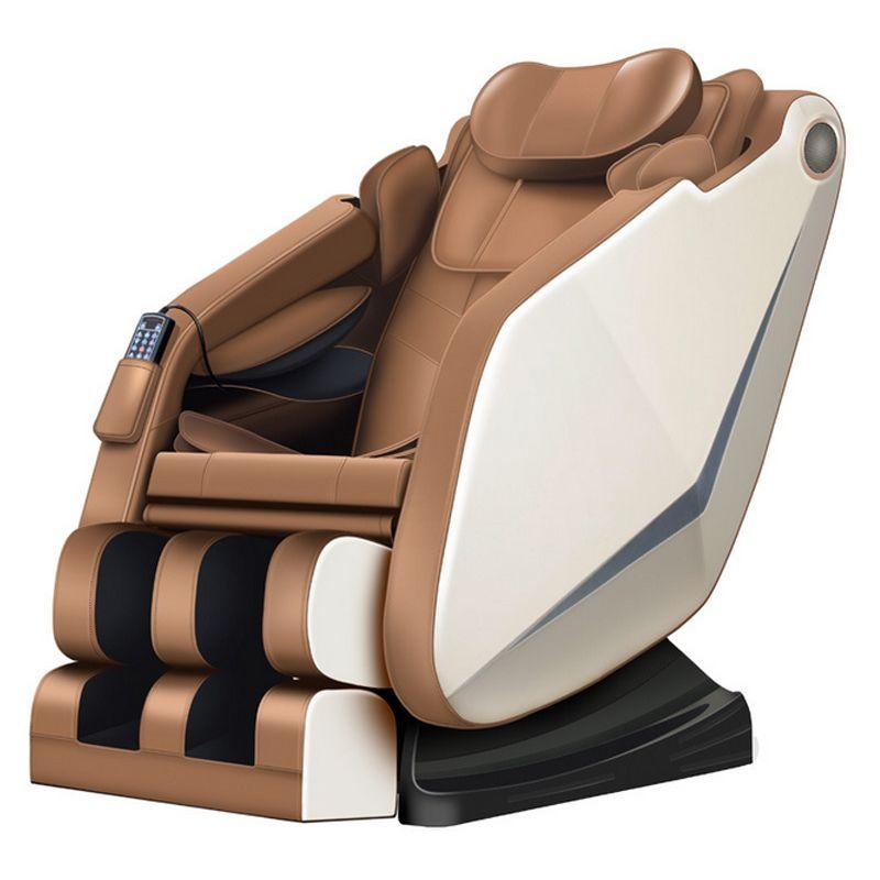 HFR-888-2D netzteil preis verwendet 3d fuß shiatsu günstige vending elektro full body massage stuhl 4d schwerelosigkeit massage stuhl