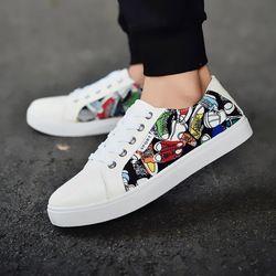 Men Fashion Shoes Men High End New Style Shoes2018 AXZ
