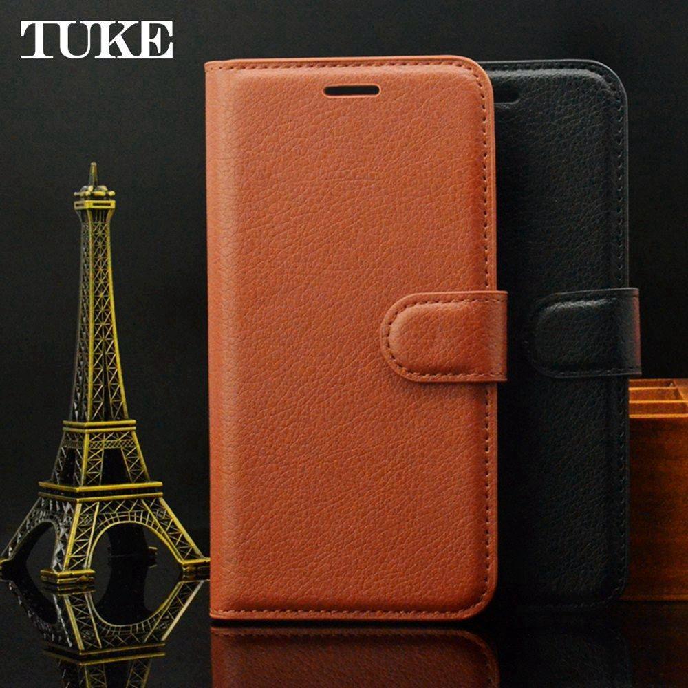 TUKE For Nokia 2 2.1 5.1 Plus X5 Case Leather Nokia2 Cover Silicone Case For Nokia 2 Dual Sim TA 1029 Wallet Flip Case Nokia-2