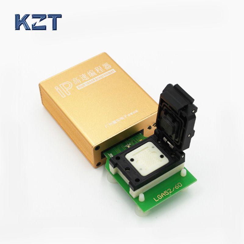 Ipbox V2 hohe geschwindigkeit NAND Flash IC Programmierer für iphone ipad festplatte 4 s 5 5c 5 s 6 6 plus speicher upgrade werkzeuge 16g zu 128g